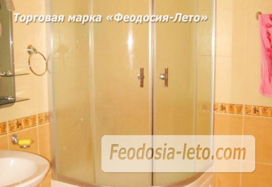 2 комнатная прикольная квартира в Феодосии, улица Федько, 41 - фотография № 16