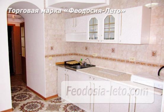 2 комнатная приветливая квартира на улице Барановская, 14 - фотография № 1