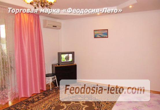2 комнатная приветливая квартира на улице Барановская, 14 - фотография № 5