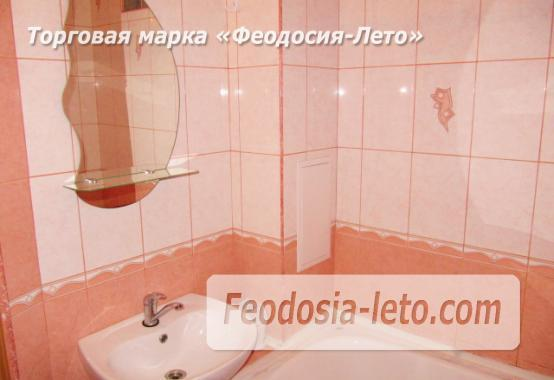 2 комнатная приветливая квартира на улице Барановская, 14 - фотография № 17