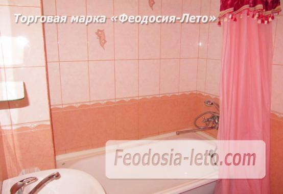 2 комнатная приветливая квартира на улице Барановская, 14 - фотография № 18