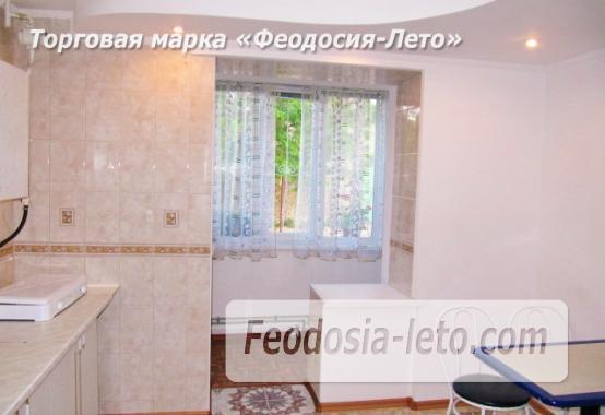 2 комнатная приветливая квартира на улице Барановская, 14 - фотография № 2