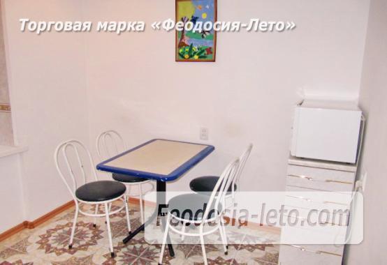 2 комнатная приветливая квартира на улице Барановская, 14 - фотография № 3
