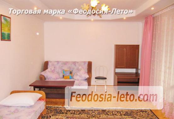 2 комнатная приветливая квартира на улице Барановская, 14 - фотография № 7