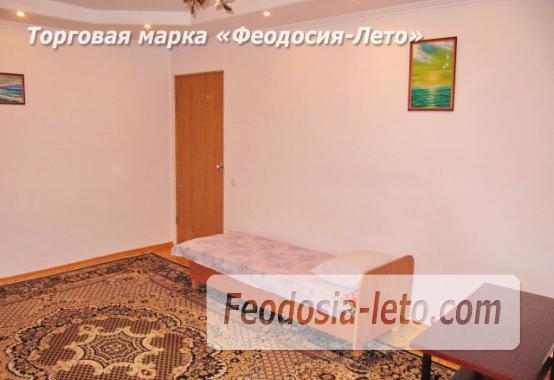 2 комнатная приветливая квартира на улице Барановская, 14 - фотография № 8
