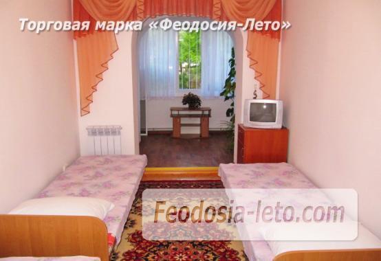 2 комнатная приветливая квартира на улице Барановская, 14 - фотография № 9
