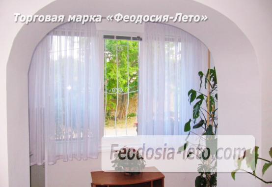 2 комнатная приветливая квартира на улице Барановская, 14 - фотография № 10