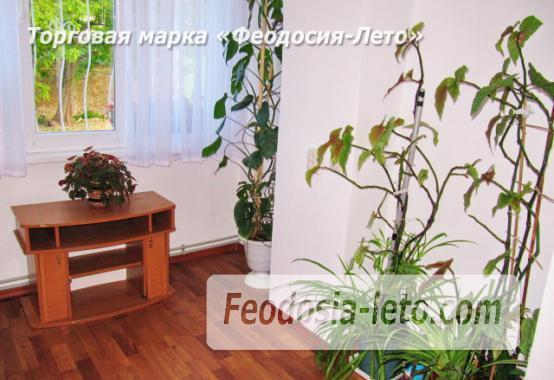 2 комнатная приветливая квартира на улице Барановская, 14 - фотография № 11