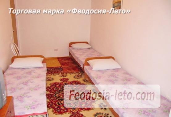 2 комнатная приветливая квартира на улице Барановская, 14 - фотография № 12