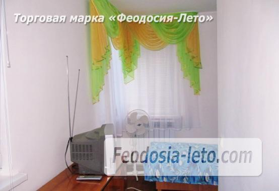 2 комнатная приветливая квартира на улице Барановская, 14 - фотография № 13