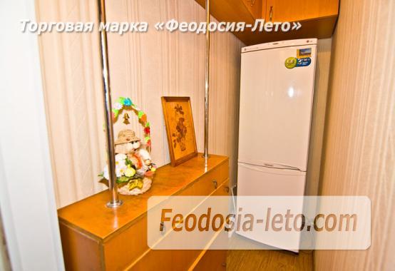 2 комнатная приятная квартира в Феодосии, улица Федько, 47 - фотография № 7