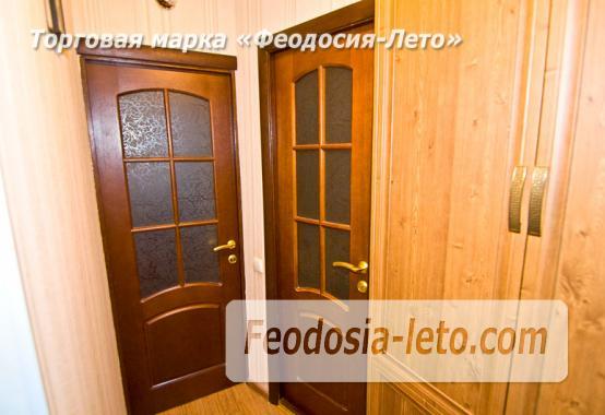 2 комнатная приятная квартира в Феодосии, улица Федько, 47 - фотография № 8