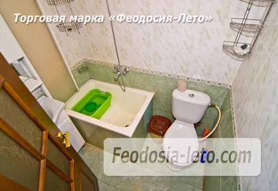 2 комнатная приятная квартира в Феодосии, улица Федько, 47 - фотография № 5