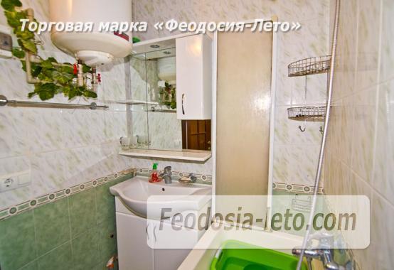 2 комнатная приятная квартира в Феодосии, улица Федько, 47 - фотография № 6