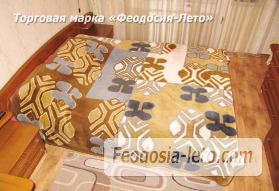 2 комнатная приятнейшая квартира в Феодосии на улице Революционная, 16 - фотография № 1