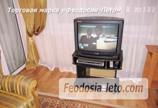 2 комнатная приятнейшая квартира в Феодосии на улице Революционная, 16 - фотография № 6