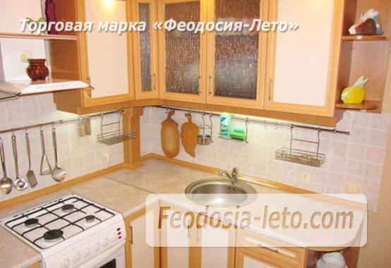2 комнатная приятнейшая квартира в Феодосии на улице Революционная, 16 - фотография № 7