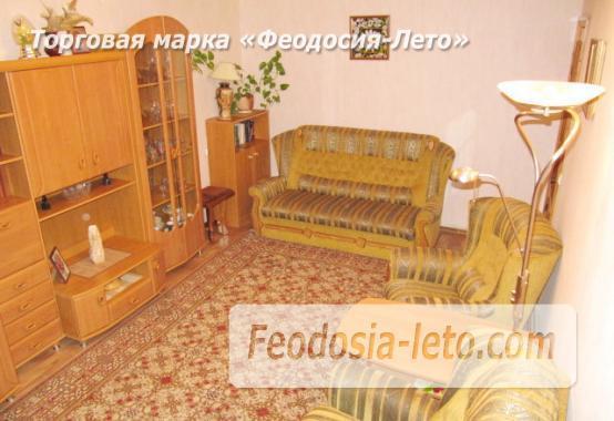 2 комнатная приятнейшая квартира в Феодосии на улице Революционная, 16 - фотография № 4