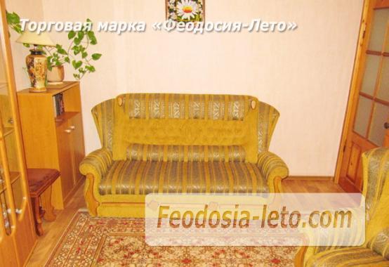 2 комнатная приятнейшая квартира в Феодосии на улице Революционная, 16 - фотография № 5