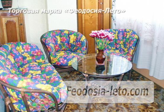 2 комнатная приятнейшая квартира в Феодосии на улице Революционная, 16 - фотография № 9