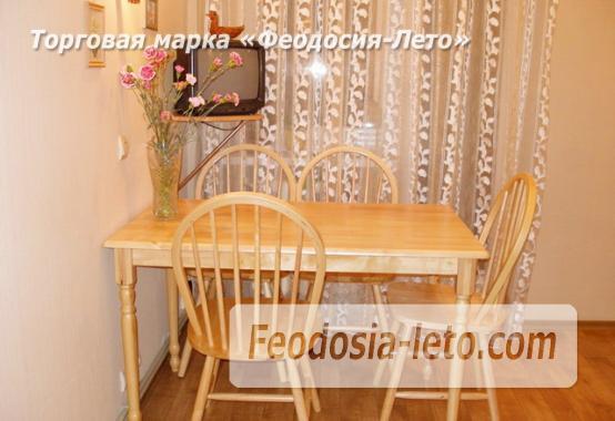 2 комнатная приятнейшая квартира в Феодосии на улице Революционная, 16 - фотография № 10