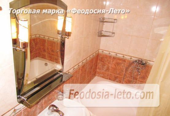 2 комнатная приятнейшая квартира в Феодосии на улице Революционная, 16 - фотография № 11