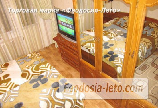 2 комнатная приятнейшая квартира в Феодосии на улице Революционная, 16 - фотография № 2
