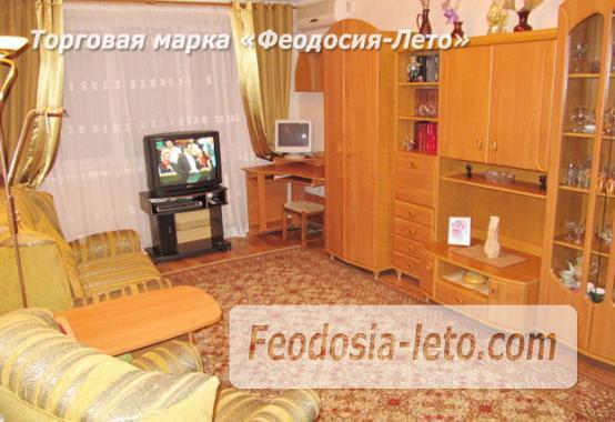 2 комнатная приятнейшая квартира в Феодосии на улице Революционная, 16 - фотография № 3