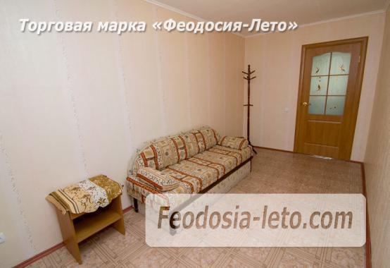 2 комнатная просторна квартира в Феодосии, улица Чкалова, 94 - фотография № 3