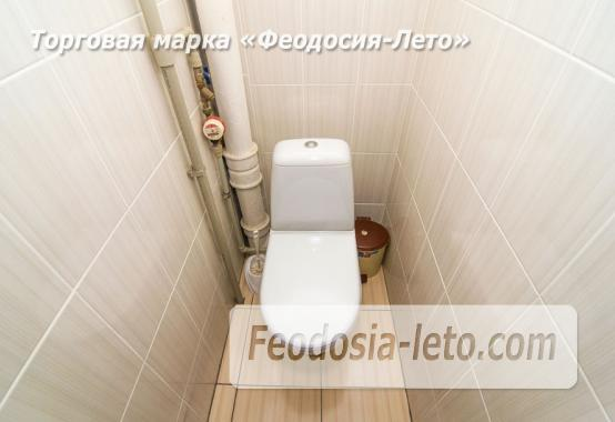 2 комнатная просторна квартира в Феодосии, улица Чкалова, 94 - фотография № 12
