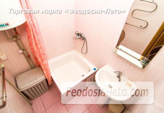 2 комнатная просторна квартира в Феодосии, улица Чкалова, 94 - фотография № 13