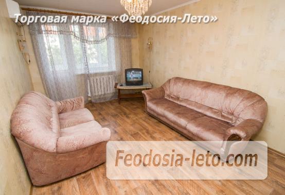 2 комнатная просторна квартира в Феодосии, улица Чкалова, 94 - фотография № 4