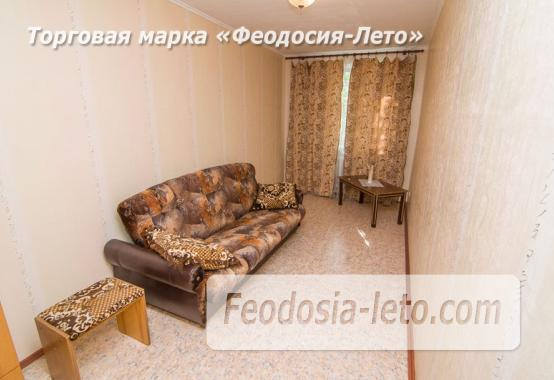 2 комнатная просторна квартира в Феодосии, улица Чкалова, 94 - фотография № 5