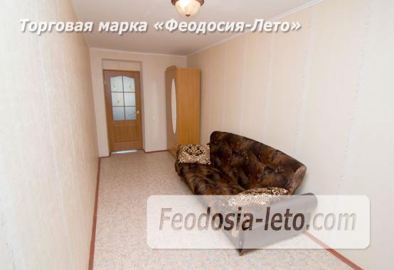 2 комнатная просторна квартира в Феодосии, улица Чкалова, 94 - фотография № 6