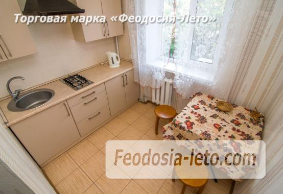 2 комнатная просторна квартира в Феодосии, улица Чкалова, 94 - фотография № 7