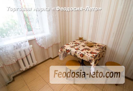 2 комнатная просторна квартира в Феодосии, улица Чкалова, 94 - фотография № 8