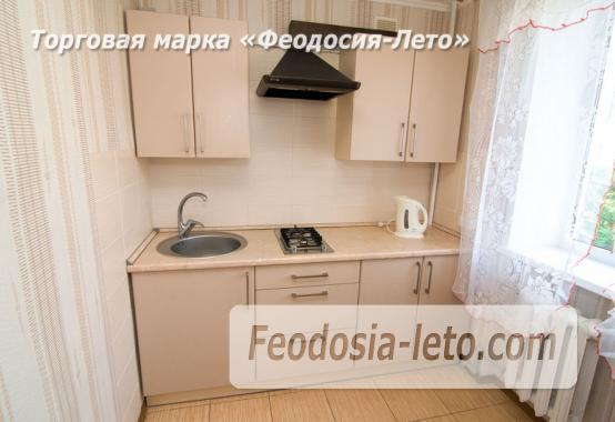 2 комнатная просторна квартира в Феодосии, улица Чкалова, 94 - фотография № 9