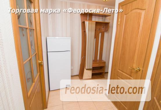 2 комнатная просторна квартира в Феодосии, улица Чкалова, 94 - фотография № 10