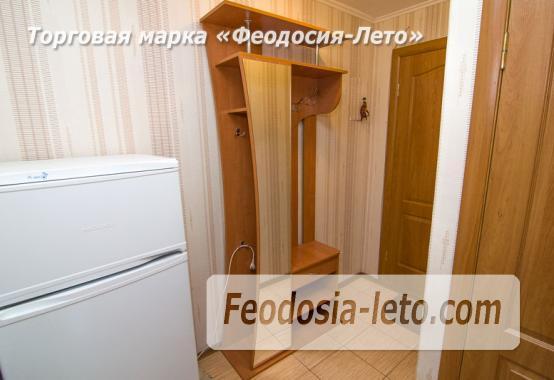 2 комнатная просторна квартира в Феодосии, улица Чкалова, 94 - фотография № 11