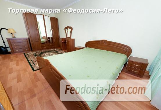 2-комнатная квартира в г. Феодосия, бульвар Старшинова, 12 - фотография № 6