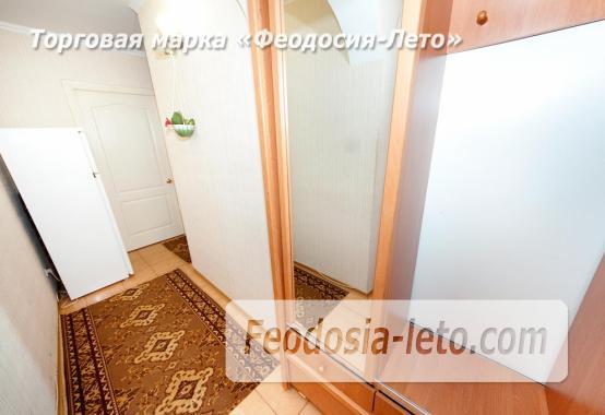 2-комнатная квартира в г. Феодосия, бульвар Старшинова, 12 - фотография № 3