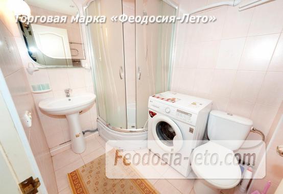 2-комнатная квартира в г. Феодосия, бульвар Старшинова, 12 - фотография № 4