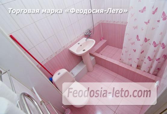 2 комнатная просторная квартира в Феодосии, бульвар Старшинова, 12 - фотография № 8