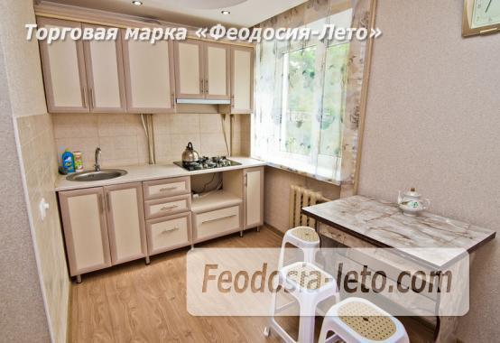 2 комнатная просторная квартира в Феодосии, бульвар Старшинова, 12 - фотография № 9