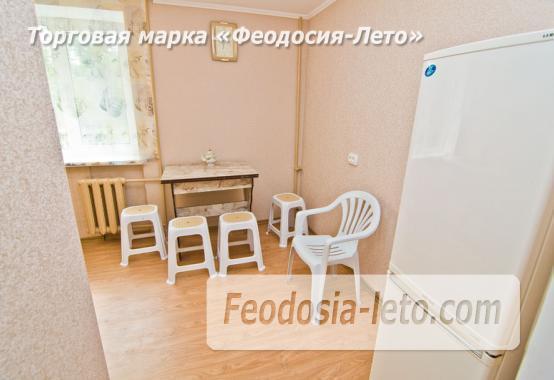 2 комнатная просторная квартира в Феодосии, бульвар Старшинова, 12 - фотография № 14