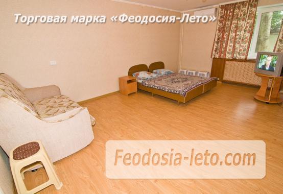 2 комнатная просторная квартира в Феодосии, бульвар Старшинова, 12 - фотография № 4
