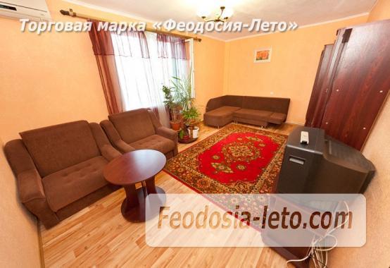 2 комнатная квартира в Феодосии, улица Строительная, 1 - фотография № 1