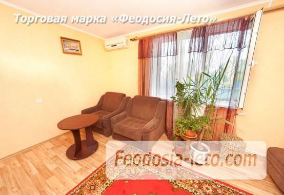 2 комнатная квартира в Феодосии, улица Строительная, 1 - фотография № 13