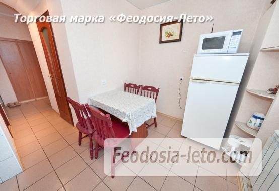 2 комнатная квартира в Феодосии, улица Строительная, 1 - фотография № 7