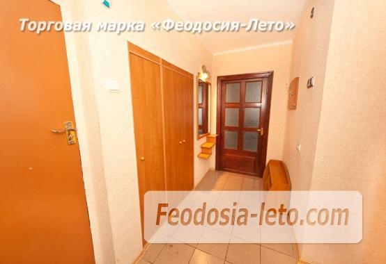 2 комнатная квартира в Феодосии, улица Строительная, 1 - фотография № 9